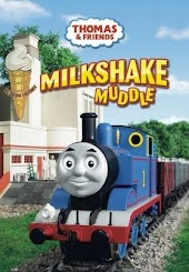 Thomas & Friends: Milkshake Muddle