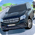 Offroad Car GL icon