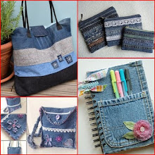 Download Recycled Jeans Craft Ideas Free
