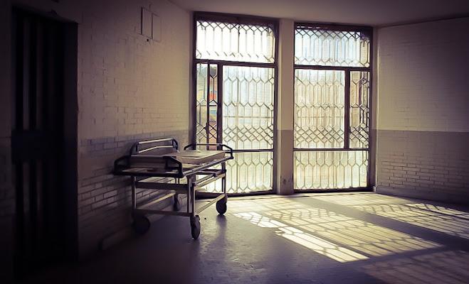 Infiltrazione carceraria di FedeCametti_89