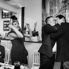 Wedding photographer Vladimir Budkov (BVL99). Photo of 25.10.2017