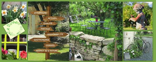 Gîtes Les Grandes Chaumes à Surgères, membre du Club Mes Adresses Préférées en Charente-Maritime