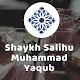 Shaykh Salihu Muhammad Yaqub dawahBox APK