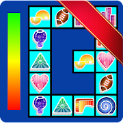 Connect - colorful casual game