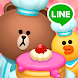 LINE シェフ Android