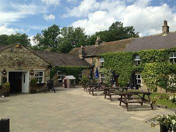 The Old Mill Knitsley