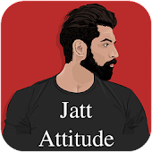Jatt Attitude Status and Shayri in Hindi
