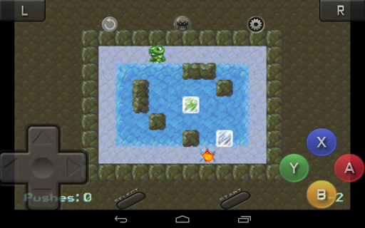 RetroArch64 1.8.7_GIT screenshots 10
