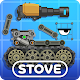 Super Tank Rumble icon