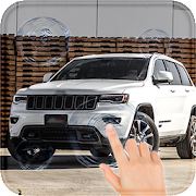 Car Live Wallpaper with Sound and Touch APK