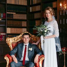 Wedding photographer Aleksandr Tarasevich (AleksT). Photo of 27.03.2017