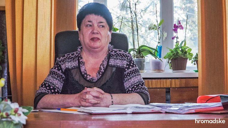Татьяна Руденко рассказывает о поджоге фермы ООО «Княжицкий» и рейдерстве земли