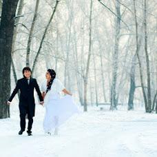 Wedding photographer Marina Skovorodnikova (SMARINA). Photo of 29.11.2012