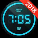 Alarm Clock & Themes - Stopwatch, Timer, Calendar icon