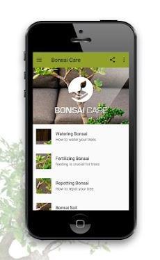 Bonsai Careのおすすめ画像1