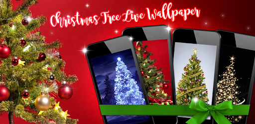 christmas tree live wallpaper app apk free download for android pc