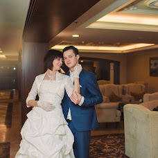 Wedding photographer Sergey Uryupin (Rurikovich). Photo of 25.12.2017