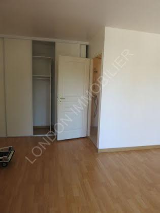 Vente studio 34,18 m2
