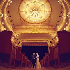 Wedding photographer Pavel Eleckiy (pavELetsky). Photo of 10.10.2014