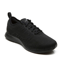 Nike Dualtone Racer Trainer LACE UP