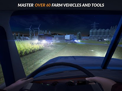 Farming PRO 2016 Screenshot