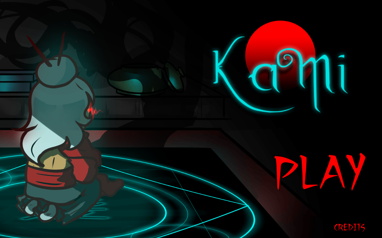 Kami - The Guardian- screenshot