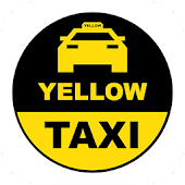 Yellow Taxi: book car ride and travel in Barcelona