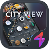 City View - ZERO Launcher
