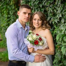 Wedding photographer Aleksandr Dudkin (Dudkin). Photo of 19.10.2017