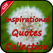 Gif Inspirational Quote Images