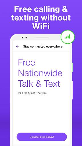 TextNow: Free Texting & Calling App 8
