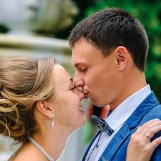 Wedding photographer Evgeniy Sukhorukov (EvgenSU). Photo of 13.11.2017