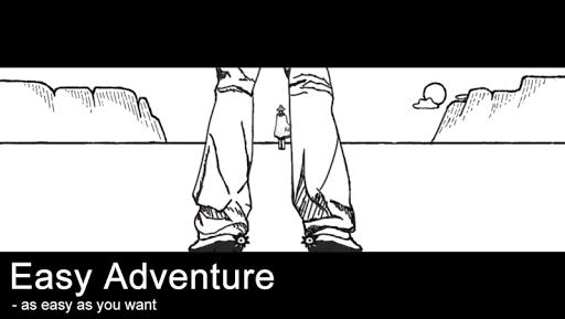 Easy Adventure