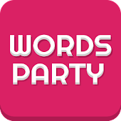 Words Puzzle Party