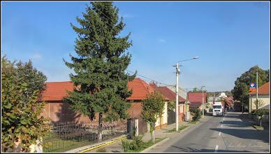 Photo: Turda - Str. Gheorghe Bariţiu - 2018.09.19