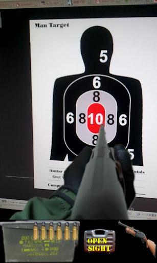 AR Shooting screenshot 1