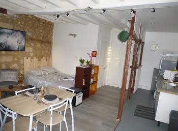 studio à Provins (77)