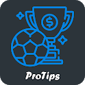 ProTips: Football predictions, advice, betting icon