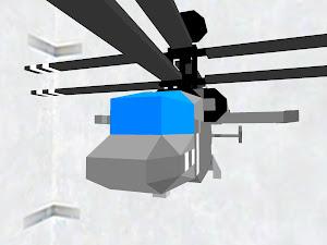 XH-2X2  タイフーンBB
