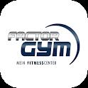 Factor Gym icon