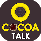 CocoaTalk - Video Call & Chat