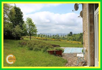 terrain à Châtelus-le-Marcheix (23)