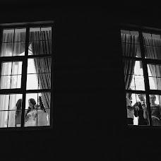 Wedding photographer Kseniya Ikkert (KseniDo). Photo of 13.11.2018