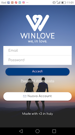 WinLove screenshot 1