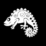 Logo for Chameleon Brewing