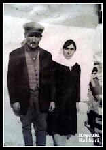 Photo: Gazi & Yazgül KARADOĞAN
