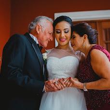 Wedding photographer Eduardo Espinosa (popds). Photo of 12.02.2016