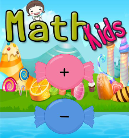 android ITBRU_MathKids Screenshot 0