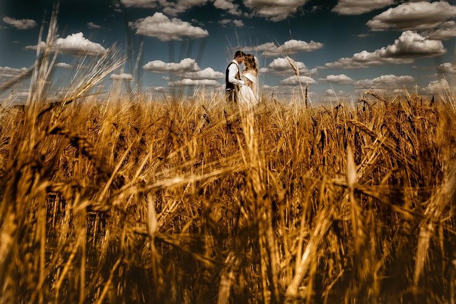 Wedding photographer Donatas Ufo (donatasufo). Photo of 21.02.2019