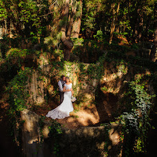 Wedding photographer Tom Viturino (viviphotoart). Photo of 28.04.2015
